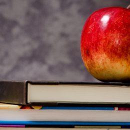 Lista przyborów szkolnych 2020/2021