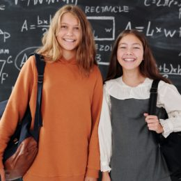 Campagne de bourses scolaires 2021-2022  (élèves français)