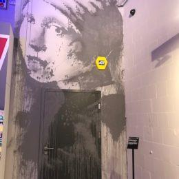 A la découverte de Banksy sans limites